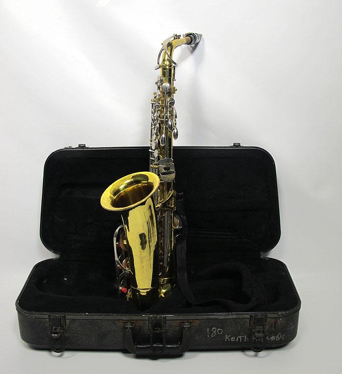 Vintage Conn Sax 79